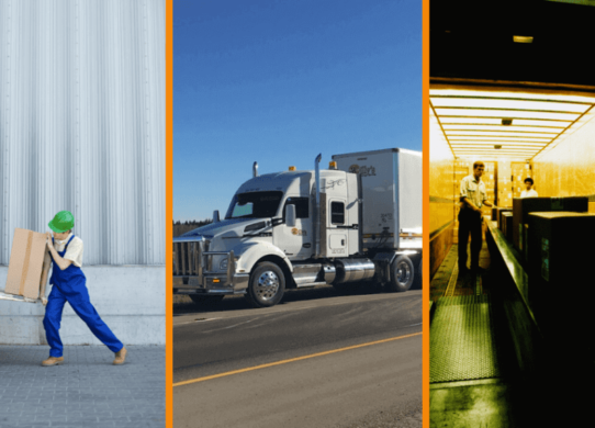 LTL Freight Shipping Can Save You Money