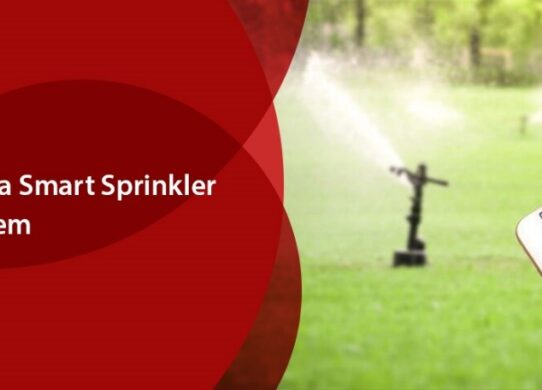 The Advantages of a Smart Sprinkler System