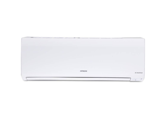 Reasons to buy Hitachi Fixed Speed AC