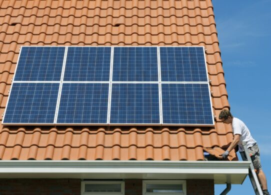7 Bathroom source with solar energy with top rating in 2021